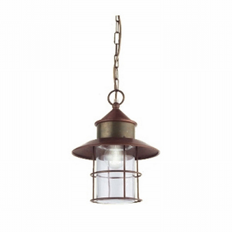 Granaio Outdoor Pendant / 246.07.ORT_B - Magins Lighting Ceiling Pendant 6-7 Week Lead Time Magins Lighting