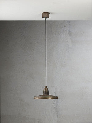Officina Single Pendant | 268.01.FF - Magins Lighting Pendant Lead Time: 5 - 6 Weeks Magins Lighting