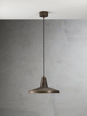 Officina Single Pendant | 268.02.FF - Magins Lighting Pendant iL Fanale Magins Lighting