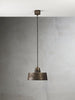 Officina Single Pendant | 268.05.FF - Magins Lighting Pendant Lead Time: 5 - 6 Weeks Magins Lighting