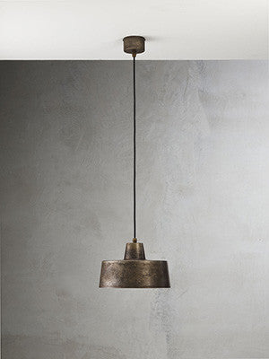Officina Single Pendant | 268.05.FF - Magins Lighting Pendant iL Fanale Magins Lighting