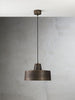 Officina Single Pendant | 268.06.FF - Magins Lighting Pendant Lead Time: 5 - 6 Weeks Magins Lighting