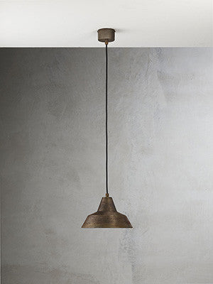 Officina Single Pendant | 268.09.FF - Magins Lighting Pendant iL Fanale Magins Lighting