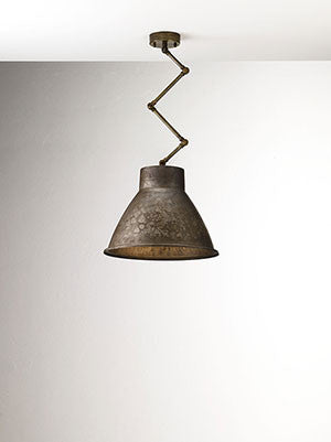 Loft Suspension Pendant | 269.03 - Magins Lighting Pendant Lead Time: 5 - 6 Weeks Magins Lighting