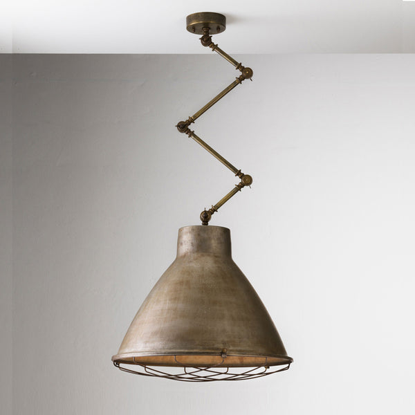 Loft Pendant / 269.04.OF - Magins Lighting Pendant 6-7 Week Lead Time Magins Lighting