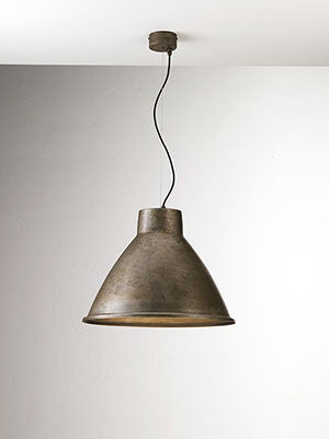 Loft Single Pendant | 269.14 - Magins Lighting Pendant iL Fanale Magins Lighting