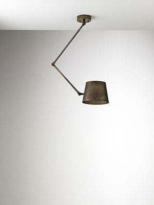 Reporter Single Suspension Pendant | 271.01 - Magins Lighting Pendant Lead Time: 5 - 6 Weeks Magins Lighting