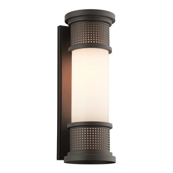 Delightful McQueen   Magins Lighting Exterior Wall Lamps Lead Time: 5   6 Weeks Magins  Lighting