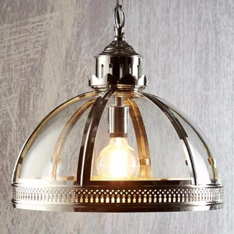 Winston - Magins Lighting Glass Pendant Emac & Lawton Magins Lighting
