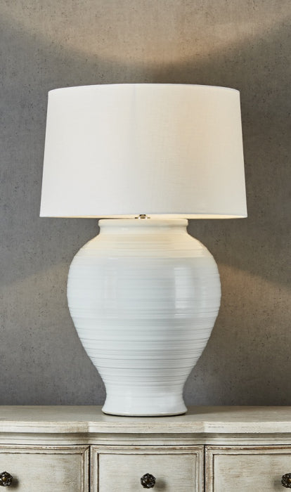 Montauk Table Lamp Base 54cm - Magins Lighting Table Lamps Usually dispatches within 2-3 days. Please contact us to confirm prior to placing your order. Magins Lighting