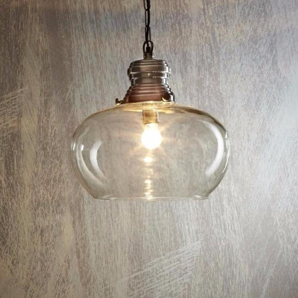 Paddington - Magins Lighting Glass Pendant Usually dispatches within 2-3 days. Please contact us to confirm prior to placing your order. Magins Lighting