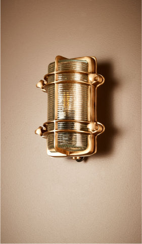 Harley Wall Lamp - Magins Lighting Interior Wall Lamps Lead Time: 7 - 10 Days Magins Lighting