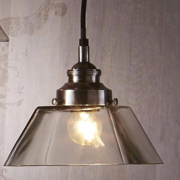 Kent - Magins Lighting Glass Pendant Lead Time: 7 - 10 Days Magins Lighting