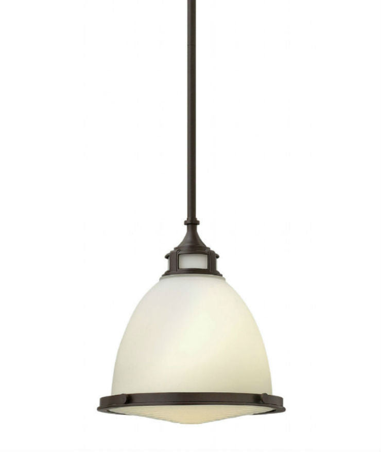 Amelia Pendant | Buckeye Bronze - Magins Lighting Pendant Elstead Lighting Magins Lighting
