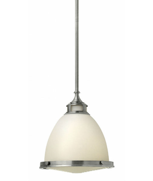 Amelia Pendant | Polished Chrome - Magins Lighting Pendant Elstead Lighting Magins Lighting