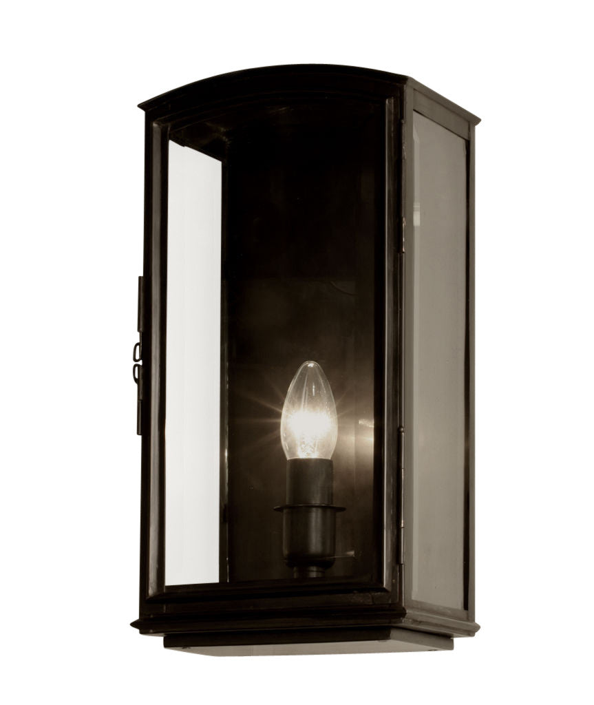 Portia Wall Lantern - Magins Lighting Wall Lantern Lead Time: 5 - 6 Weeks Magins Lighting