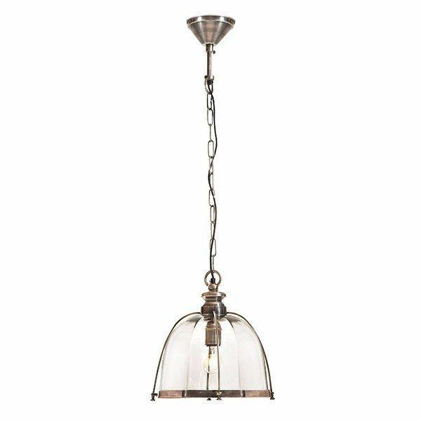 Avery - Magins Lighting Glass Pendant Lead Time: 7 - 10 Days Magins Lighting