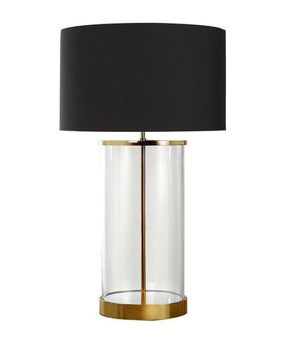 Collbran Table Lamp | Aged Brass - Magins Lighting Table Lamps Bloomingdales Magins Lighting
