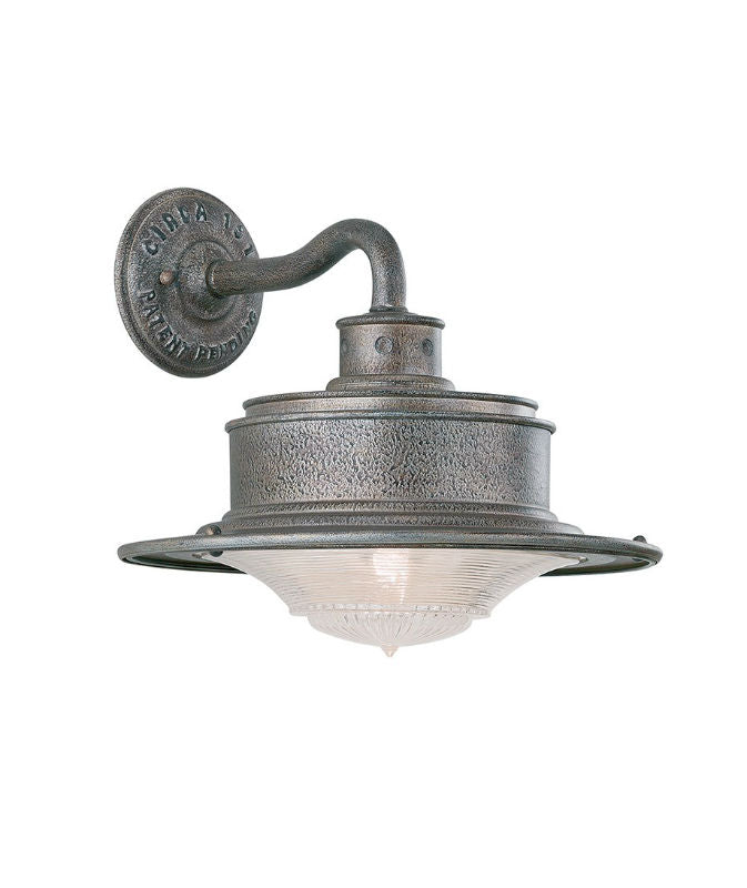 South Street | Old Galvanised - Magins Lighting Exterior Wall Lamps Lead Time: 5 - 6 Weeks Magins Lighting
