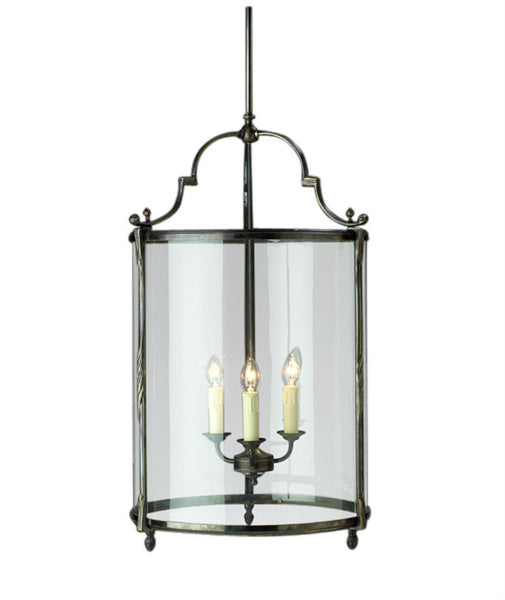 Bevington Lantern / Large - Magins Lighting Ceiling Lantern Lead Time: 8 - 10 Weeks Magins Lighting