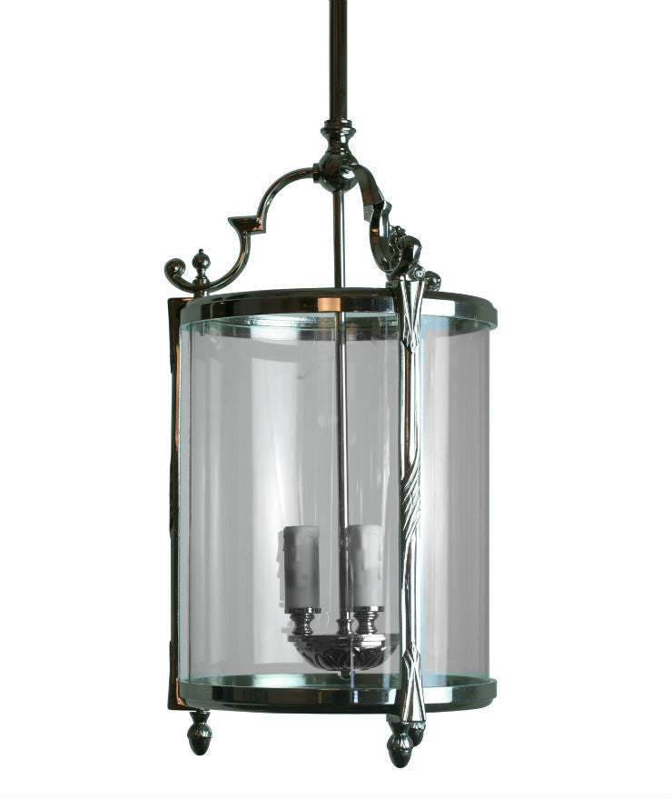 Bevington Lantern | Small - Magins Lighting Ceiling Lantern Lead Time: 5 - 6 Weeks Magins Lighting