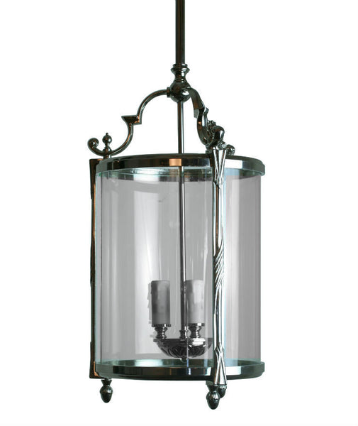 Bevington Lantern | Small - Magins Lighting Ceiling Lantern Lead Time: 8 - 10 Weeks Magins Lighting