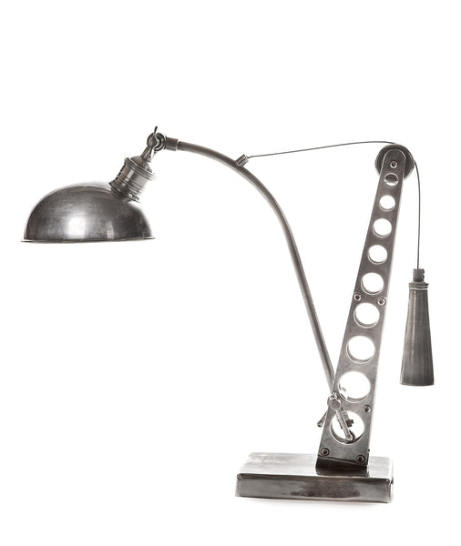 Bolton Desk Lamp - Magins Lighting Desk & Floor Lamps Usually dispatches within 2-3 days. Please contact us to confirm prior to placing your order. Magins Lighting