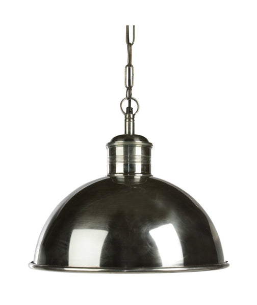 Boston Dome | Large - Magins Lighting Pendant Usually dispatches within 2-3 days. Please contact us to confirm prior to placing your order. Magins Lighting