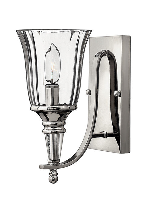 Chandon Wall Light - Magins Lighting Interior Wall Lamps Elstead Lighting Magins Lighting