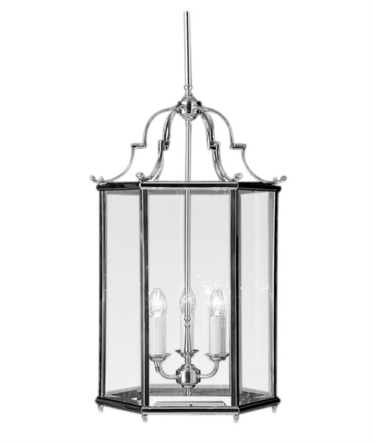 Marseille | Large - Magins Lighting Ceiling Lantern Magins Lighting Magins Lighting