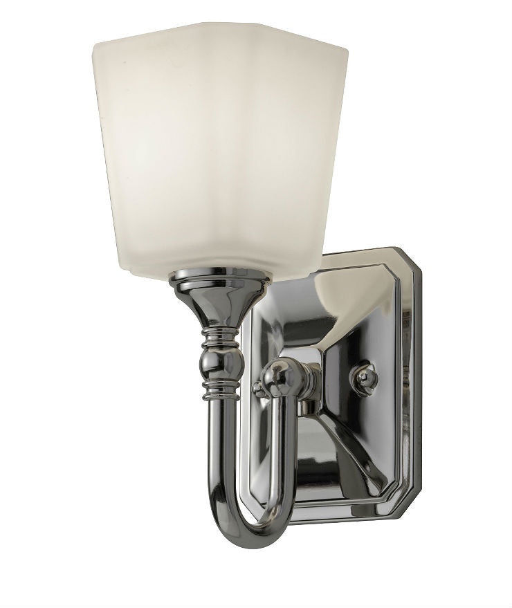 Concord Single Wall Lamp - Magins Lighting Bathroom Wall Lamp Lead Time: 5 - 6 Weeks Magins Lighting