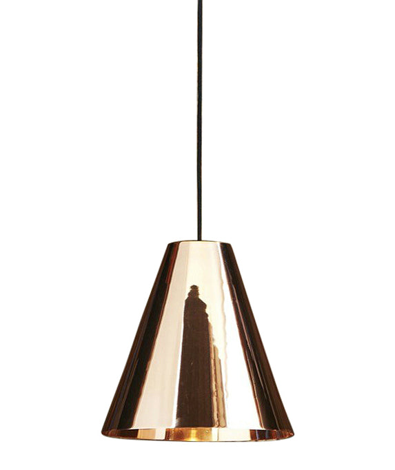 Conrad Pendant | Copper - Magins Lighting Pendant Lead Time: 7 - 10 Days Magins Lighting
