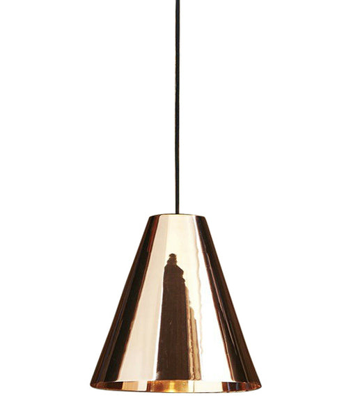 Conrad Pendant | Copper - Magins Lighting Pendant Usually dispatches within 2-3 days. Please contact us to confirm prior to placing your order. Magins Lighting