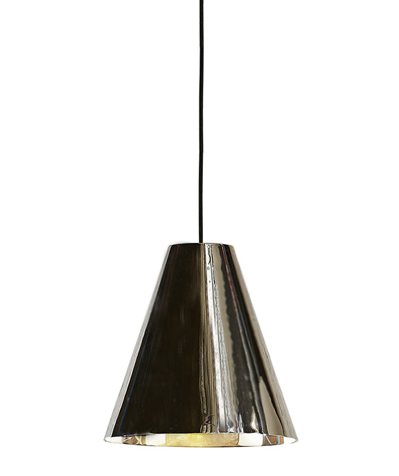 Conrad Pendant | Silver - Magins Lighting Pendant Usually dispatches within 2-3 days. Please contact us to confirm prior to placing your order. Magins Lighting