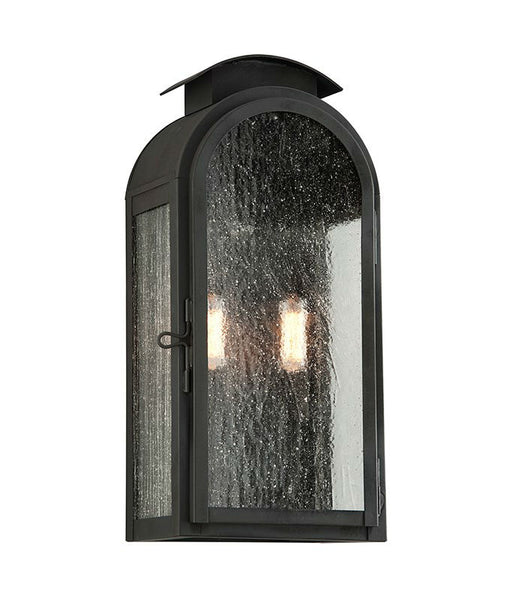 Copley Square | Medium - Magins Lighting Exterior Wall Lamps Lead Time: 5 - 6 Weeks Magins Lighting