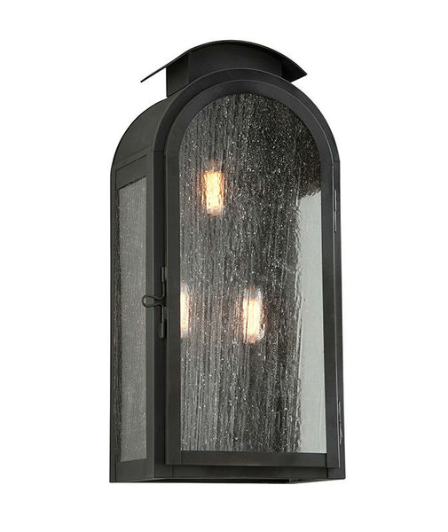 Copley Square | Large - Magins Lighting Exterior Wall Lamps Lead Time: 5 - 6 Weeks Magins Lighting