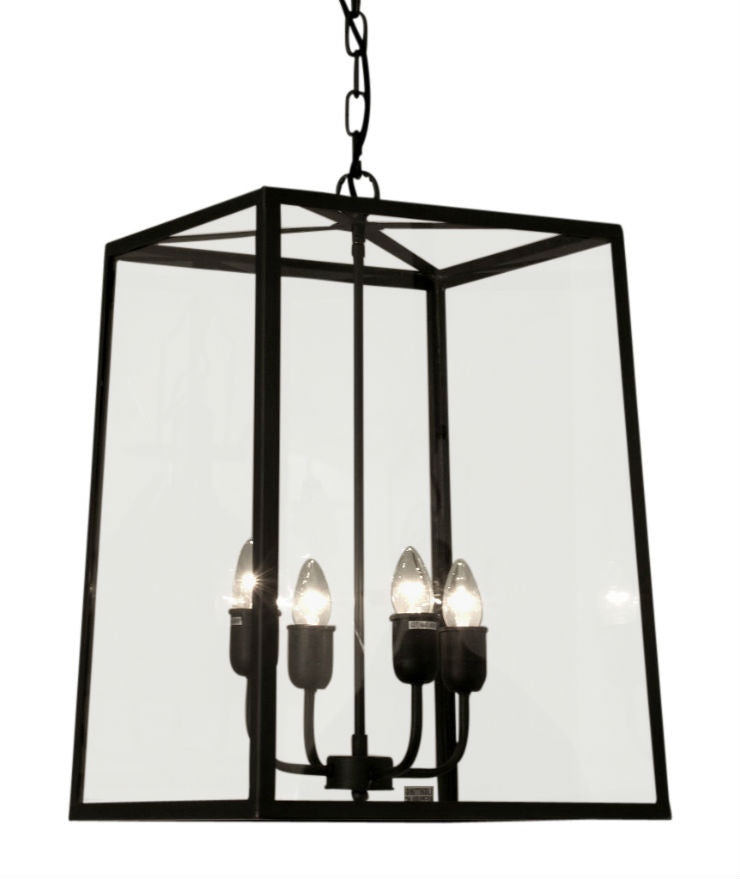 Dover | Large - Magins Lighting Lantern Lighting Republic Magins Lighting