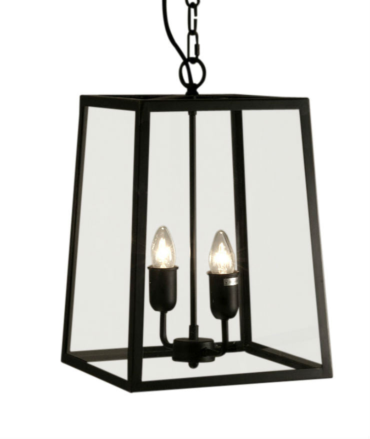 Dover | Medium - Magins Lighting Lantern Lead Time: 1 - 2 Weeks Magins Lighting