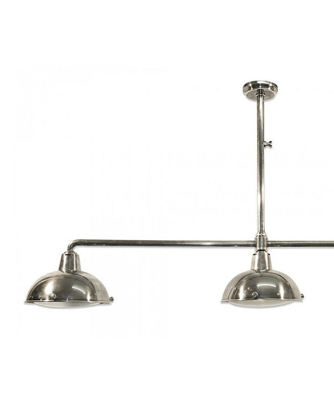 Hampshire 3 Light Pendant - Magins Lighting Pendant Lead Time: 7 - 10 Days Magins Lighting