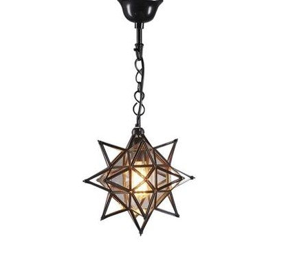 Star Lantern | Small - Magins Lighting Lantern Usually dispatches within 2-3 days. Please contact us to confirm prior to placing your order. Magins Lighting