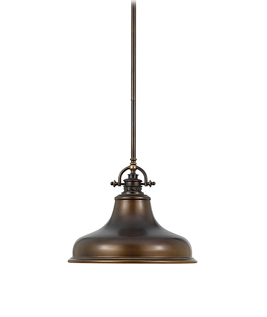 Emery Pendant - Palladian Bronze - Magins Lighting Pendant Lead Time: 5 - 6 Weeks Magins Lighting