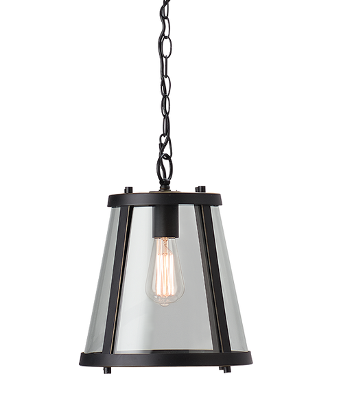 Dijon | Small | Bronze - Magins Lighting Ceiling Lantern Magins Lighting Magins Lighting