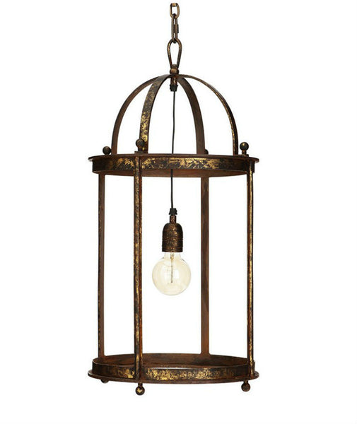 Hainaut Lantern - Magins Lighting Lantern Lead Time: 5 - 6 Weeks Magins Lighting