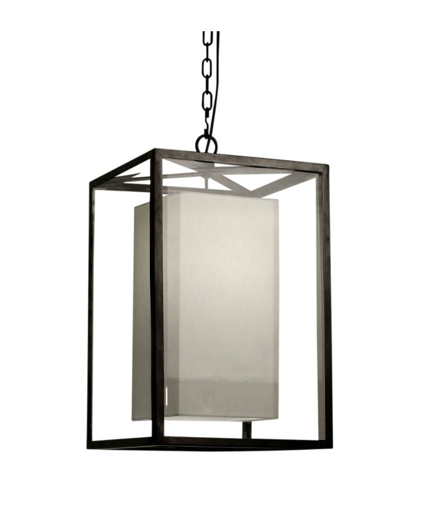 Devonia Hanging Lantern - Small - Magins Lighting Lantern Lead Time: 5 - 6 Weeks Magins Lighting