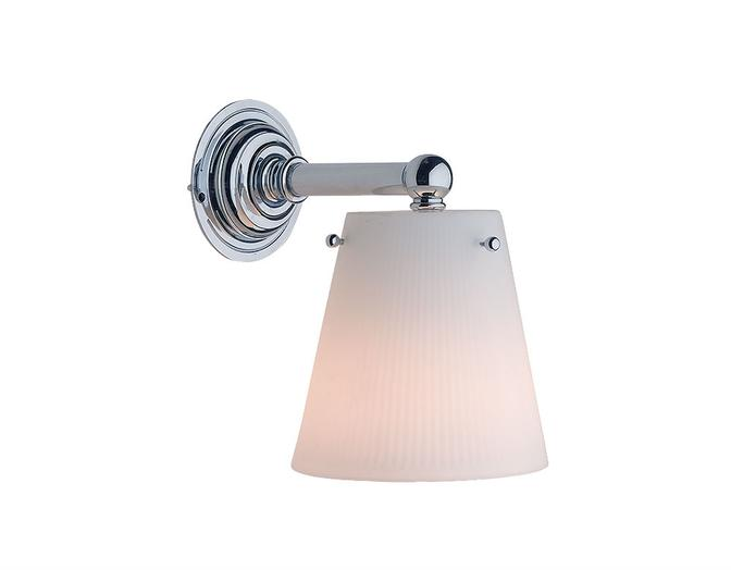 Hanover | South Facing - Magins Lighting Wall Lamp Lead Time:8 - 10 Weeks Magins Lighting