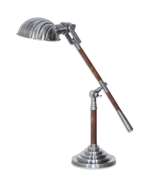 Hartford Desk Lamp - Magins Lighting Desk & Floor Lamps Usually dispatches within 2-3 days. Please contact us to confirm prior to placing your order. Magins Lighting