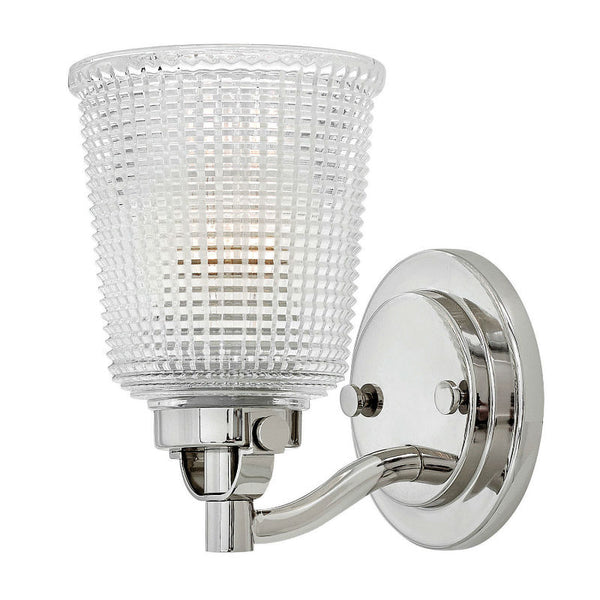 Bennett Wall Lamp - Magins Lighting Bathroom Wall Lamp Lightco Magins Lighting