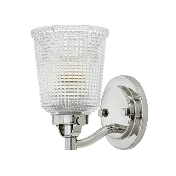 Bennett Wall Lamp - Magins Lighting Bathroom Wall Lamp Lead Time: 5 - 6 Weeks Magins Lighting