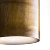 Girasoli Pendant Aged Brass / 208.31.OO - Magins Lighting Pendant 6-7 Week Lead Time Magins Lighting