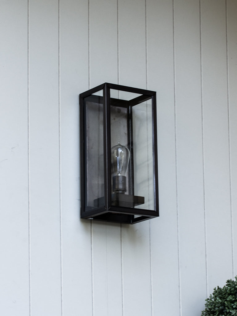 Devonia Wall Lantern - Magins Lighting Wall Lantern Lead Time: 5 - 6 Weeks Magins Lighting